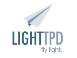 Instalando lighttpd